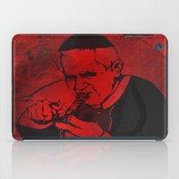 Benedict iPad Case