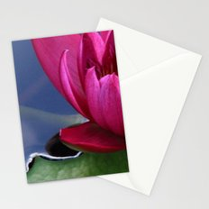 Lilypad Stationery Cards