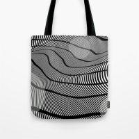 Mid-Century Mod 2 Tote Bag