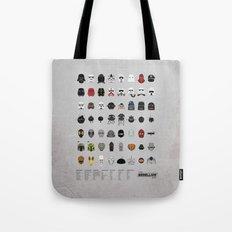 Star Wars: The Rebellion… Tote Bag