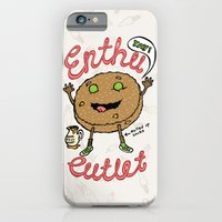 Enthu Cutlet iPhone 6 Slim Case