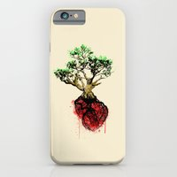 Love Your Roots iPhone 6 Slim Case