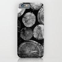 Wood Love iPhone 6 Slim Case