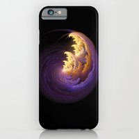 iPhone & iPod Case featuring Fractal 2 by Elisa Camera