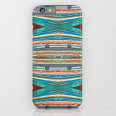 BOATI-FUL PARTY iPhone 6 Slim Case