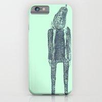 Monsieur Poire iPhone 6 Slim Case