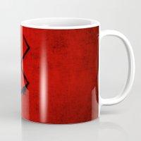 The Berserk Addiction Mug
