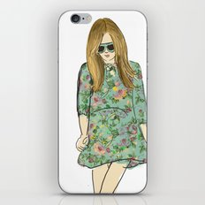 May Fourth iPhone & iPod Skin