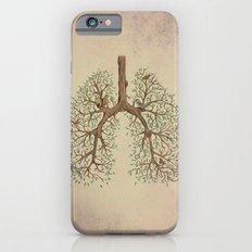 Breathe! iPhone 6 Slim Case