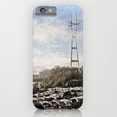 The Peaks Slim Case iPhone 6s