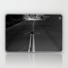 risky business  Laptop & iPad Skin