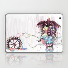 Cuckoo's Nested Fear Laptop & iPad Skin
