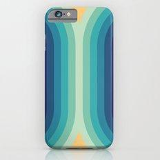 Retro Smooth 001 iPhone 6 Slim Case