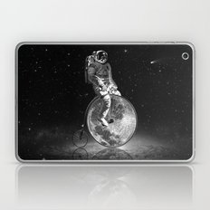 Lunar Cycle Laptop & iPad Skin