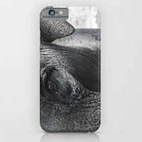Elephant Eye iPhone 6 Slim Case