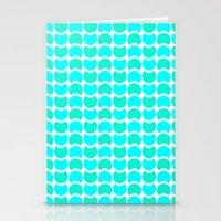 HobNob Sea Small Stationery Cards