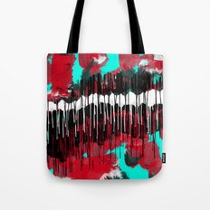 Run From What You Need Tote Bag