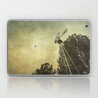 Windmill Laptop & iPad Skin
