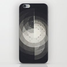 Symmetry iPhone & iPod Skin