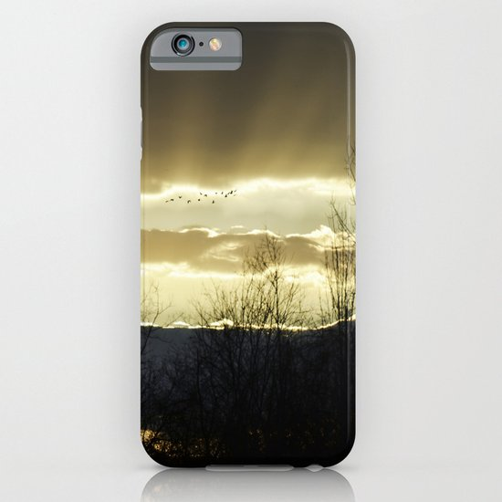 Journey On iPhone & iPod Case