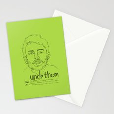 Uncle Thom Stationery Cards