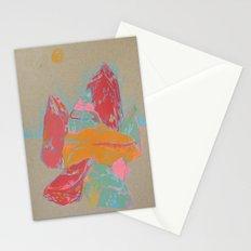 Rocks 1 Stationery Cards