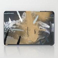 Composition 531 iPad Case