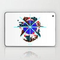 The Core. Laptop & iPad Skin