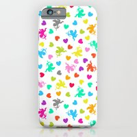 Sweet Cupid iPhone 6 Slim Case