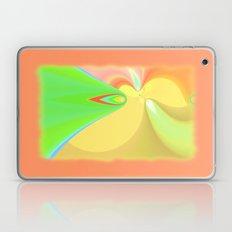 Abstract 0041 Laptop & iPad Skin