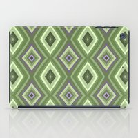 Pattern3 iPad Case