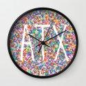 ATX Wall Clock
