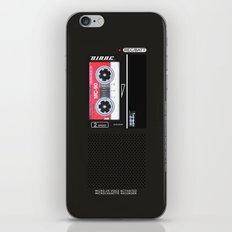 Diane, Dale Cooper's Tape Recorder Case iPhone & iPod Skin