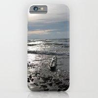 iPhone & iPod Case featuring Logtrast by Robert Wacker