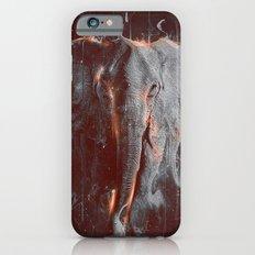 DARK ELEPHANT iPhone 6 Slim Case