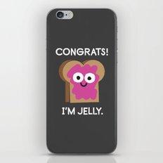 Berry Impressive iPhone & iPod Skin
