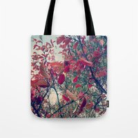 Colours Of Nature Tote Bag
