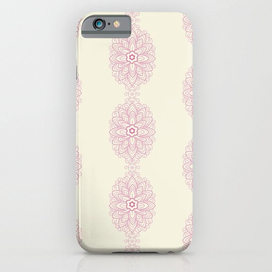 Folky Totem iPhone & iPod Case