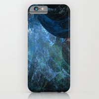 iPhone & iPod Case featuring Beneath The Sea by Christy Leigh
