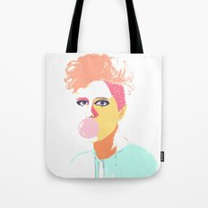 Gum Tote Bag