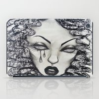 I See Heaven In Your Eye… iPad Case