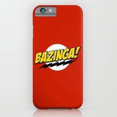 Bazinga! Slim Case iPhone 6s