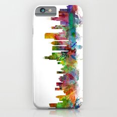 Chicago Illinois Skyline iPhone 6 Slim Case
