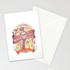 The Greatest Spectacle Ever! Stationery Cards
