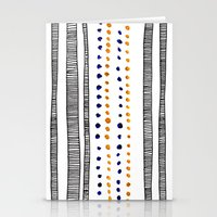 Down Under Stationery Cards