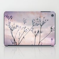 evening stars iPad Case