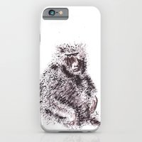 iPhone & iPod Case featuring Simio by Aisha Ullah