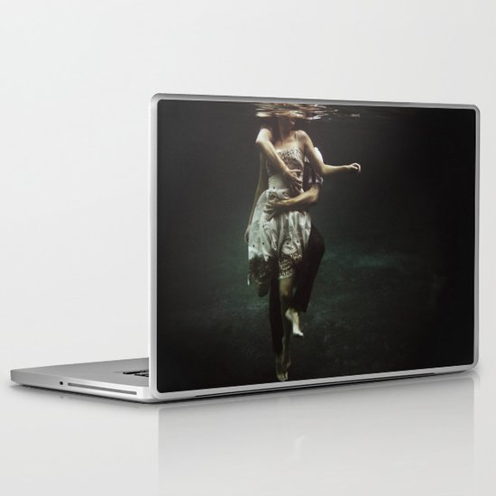 abyss of the disheartened : V Laptop & iPad Skin