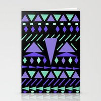 ArcticAztek Stationery Cards