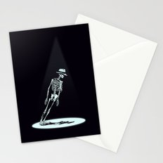 Anti-Gravity Stationery Cards